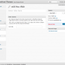 New Custom Post Type Options